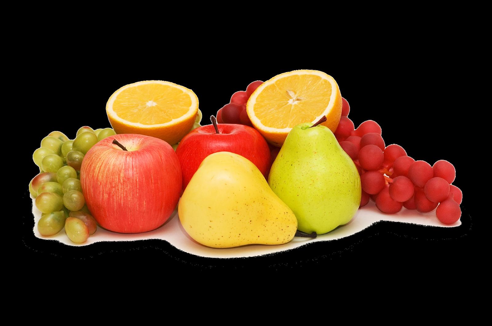 Colecci n de gifs im genes de frutas y verduras variadas for Clipart frutta