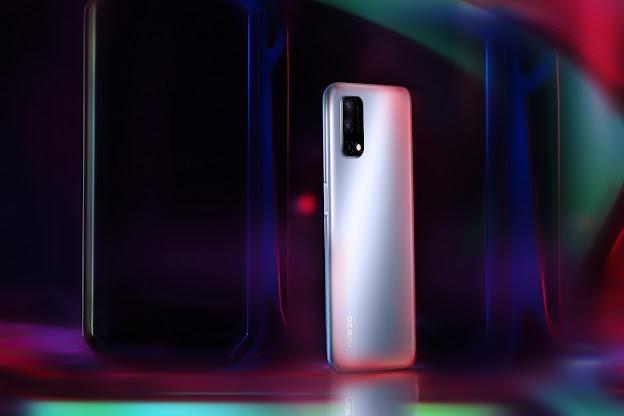 مواصفات وسعر هاتف Narzo 30 Pro من ريلمي الصينية