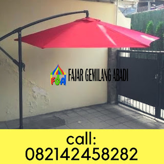 Tenda Payung Murah Surabaya Berkualitas