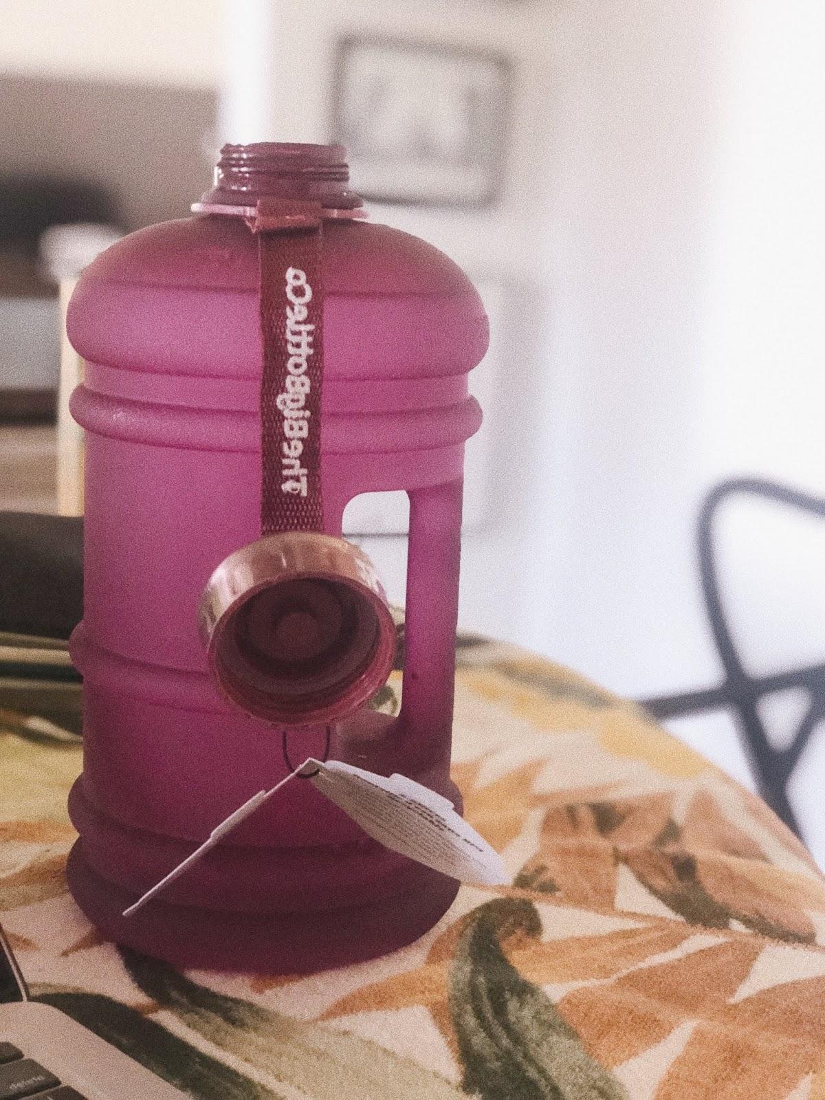 big water bottle co