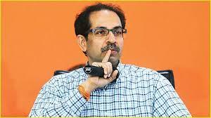 India politics latest news  uddhav thackeray
