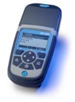 Hach DR900 Colorimeter