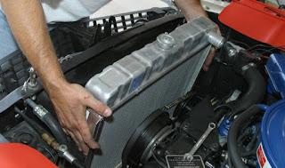 Mengulas Tentang Jenis dan Tips Memilih Coolant Radiator Mobil di Bukalapak
