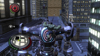 Download The Incredible Hulk Full Game For PC