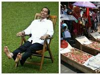 Aksi Kubur Diri, Pengamat: Jokowi Kok Diam Saja, Kemana? Jangan Karena 'Kecil' Lalu Diabaikan