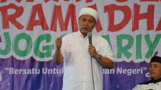PKS akan Kembalikan Pemerintahan Jokowi ke Tengah jika Liberal