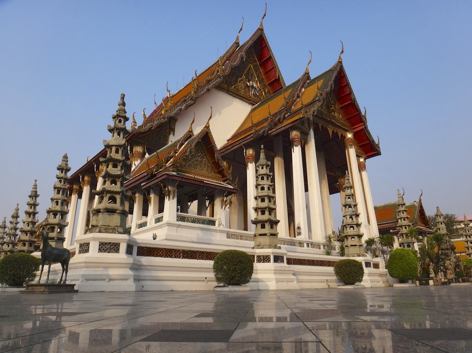 wat suthat how to get there