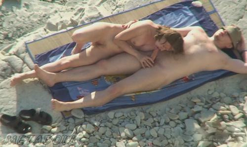 Voyeur Russian Nudism 98