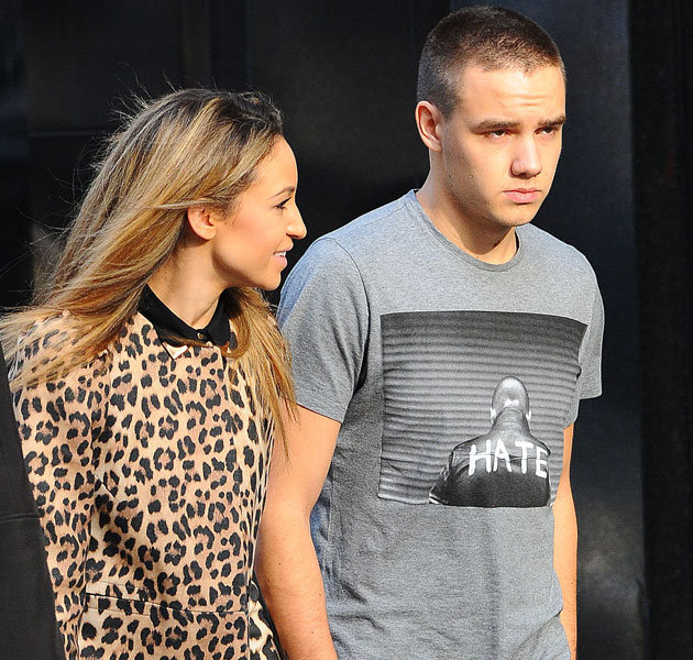 One Direction's Liam Payne would choose girlfriend ...