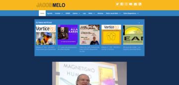 Jacob Melo - site oficial