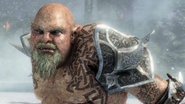 فريق Warner Bros يعيد الإعتبار لمنتج لعبة Middle-earth: Shadow of War بطريقة غريبة جدا !