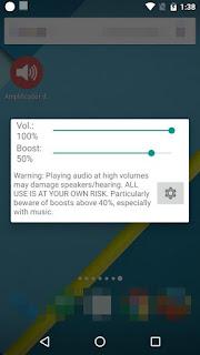 Volume Booster GOODEV v5.6 Mod Full APK