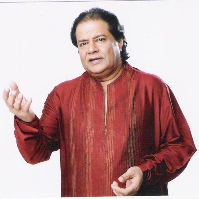 This Big boss participant is eliminated with Anup jalota