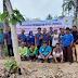 PLN UPT Tanjung Karang Cairkan CSR Bibit Jeruk 15 Ha di Lampung Timur