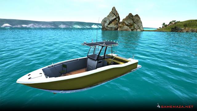 Ultimate Fishing Simulator Moraine Lake Gameplay screenshot 3