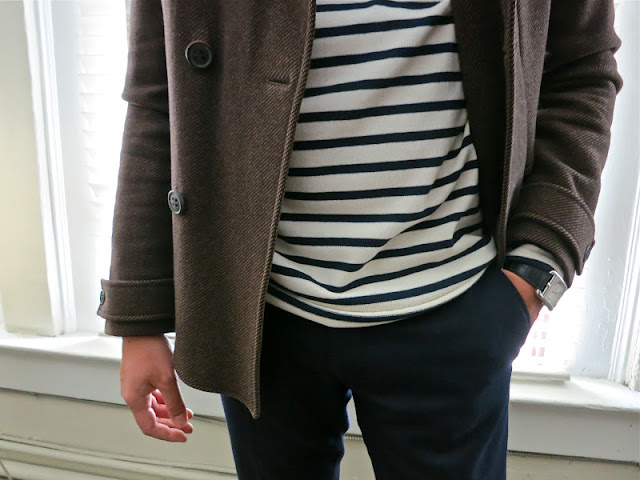 peacoat3 Top 10 trendy staple pieces