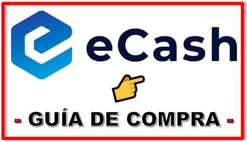 Cómo y Dónde Comprar Criptomoneda ECASH (XEC) Tutorial Actualizado