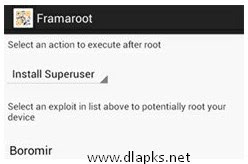 Framaroot apk latest for android