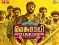 Angamaly Diaries 2017 Malayalam Movie Watch Online