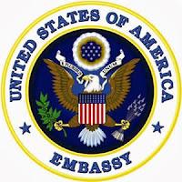 السفارة الأمريكية بالرباط: توظيف 6 مناصب وفي عدة تخصصات، آخر أجل هو 11 أبريل 2017