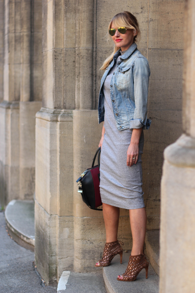 Nowshine Fashion Blog über 40