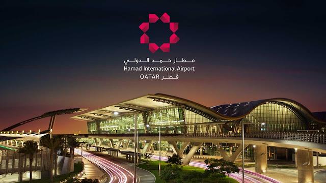 وظائف خالية فى مطار حمد الدولي فى قطر 2019