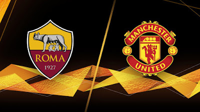 مشاهدة مباراة مانشستر يونايتد ضد روما 06-05-2021 بث مباشر في الدوري الاوروبي