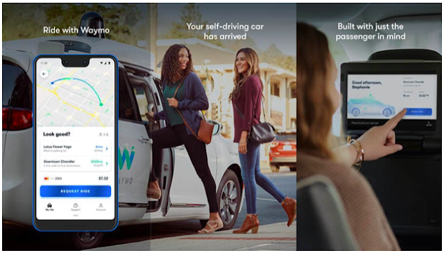 review waymo apps