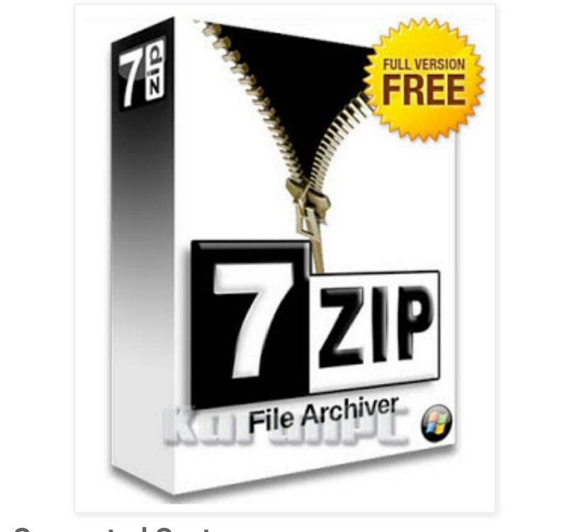 7 zip download for windows 10