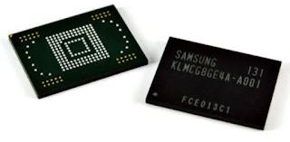 Perbedaan RAM dan ROM pada smartphone