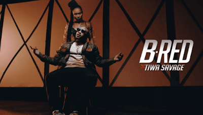 Video B Red ft. Tiwa Savage – Connect