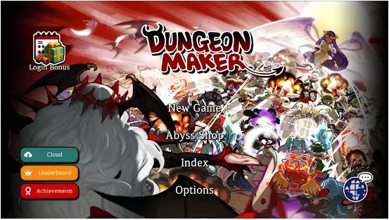 Download Dungeon Maker MOD APK 1.9.79 (MOD Unlimited Money) 1