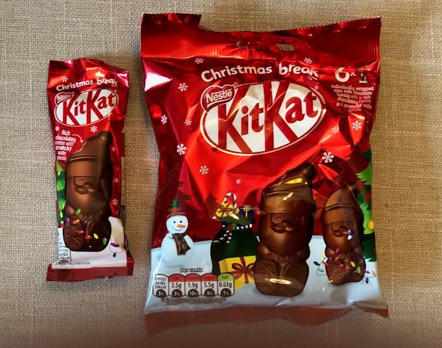Chez Maximka, festive chocolate