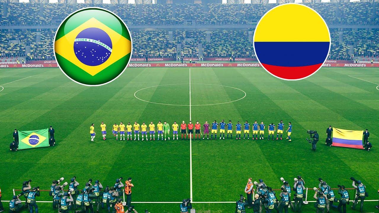 Brazil vs Colombia Live Copa America 2021: Date, time and TV Channel for Copa America 2021