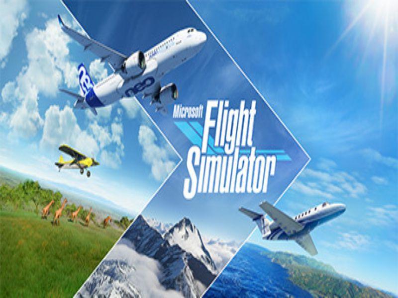 Download Microsoft Flight Simulator Game PC Free