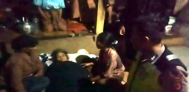 Empat Orang Tewas dalam Peristiwa Longsor di Kampung Cimapag Sukabumi