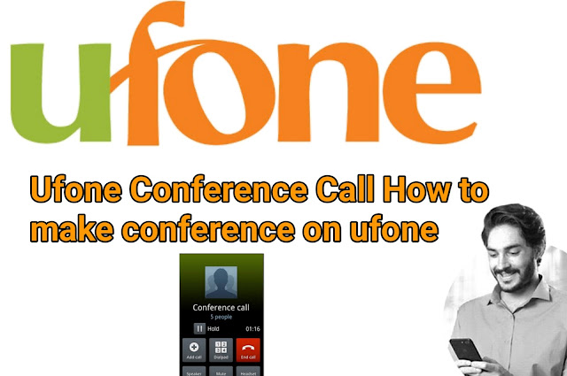 Ufone conference call activation code - How to Make Conference Call on Ufone sim card?
