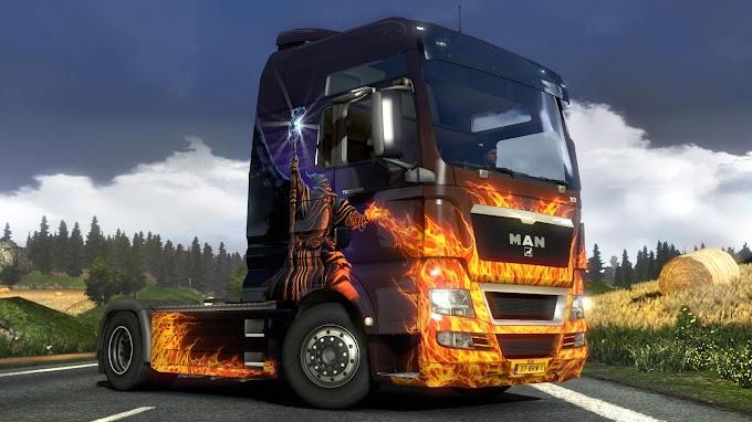 Euro Truck Simulator 2  Nedir ?