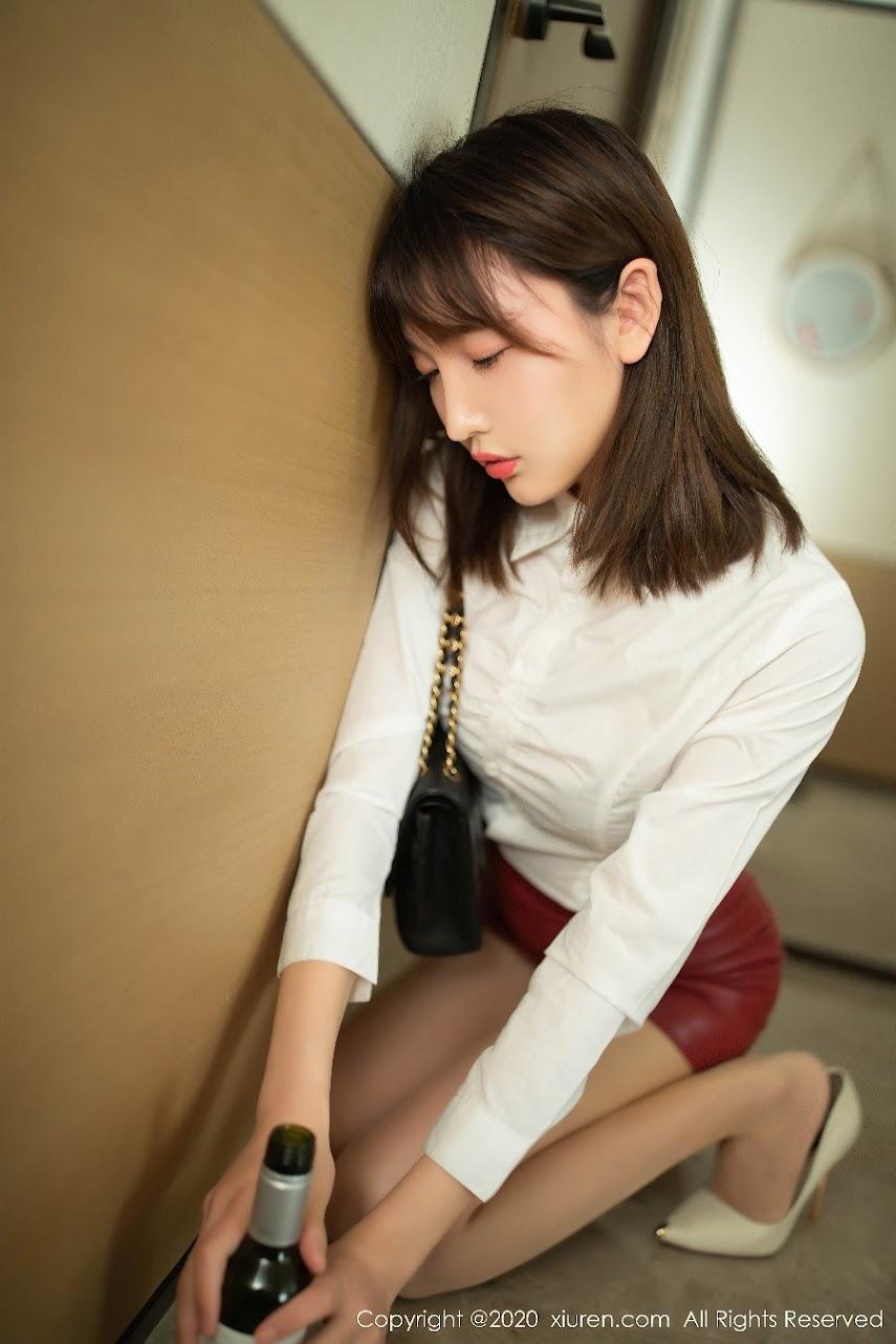 xiuren 2020-07-31 Vol.2393 陆萱萱