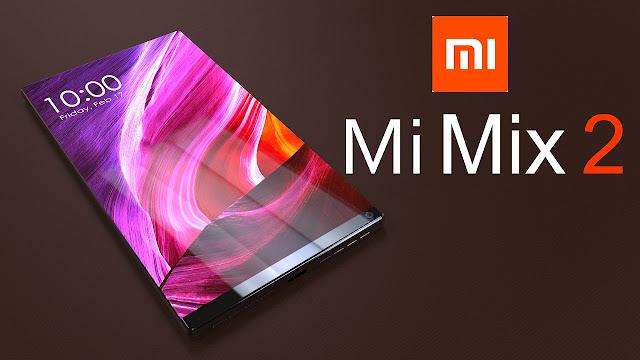 Hanya Butuh 10 Menit Untuk Flash Xiaomi Mi Mix 2S (Dijamin Sukses)