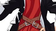 Anime - UQ Holder! mobile wallpaper