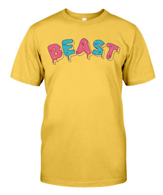 Mr Beast Merch Hoodie Frosted Beast T Shirt Amazon merchandise. GET IT HERE