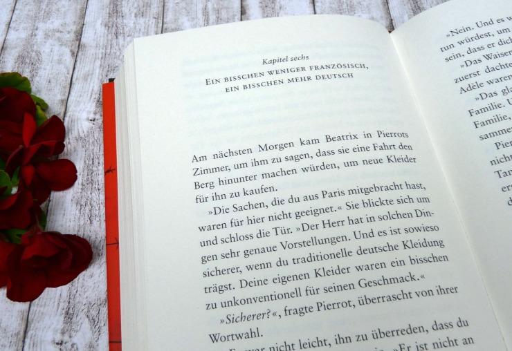 Pierrot Kennt Das Was Er Vom Fhrer Hrt Schon Von Seinem Vater Deutschland Soll Wieder Gross Werden Die Schmachvolle Niederlage Des Grossen Krieges