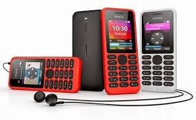 Spesifikasi Nokia 130 Dual SIM