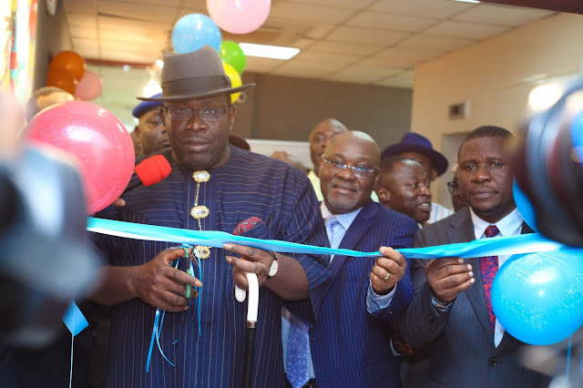 Press Release: BOI, VATEBRA Partners for Bayelsa Tech Hub and the  UAT Incubation Center.