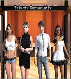 private-community-mod