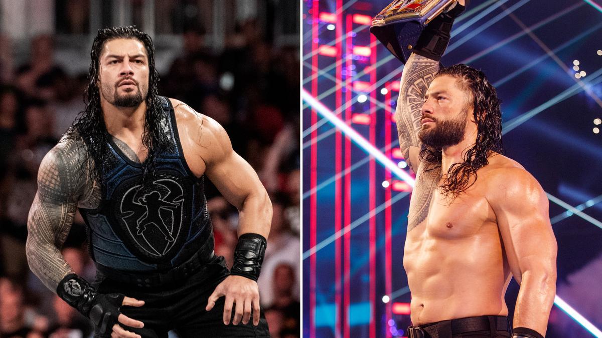 WWE.com: As maiores transformações visuais da história