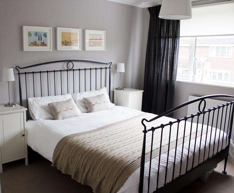 The Home Organisation Project Master Bedroom Makeover