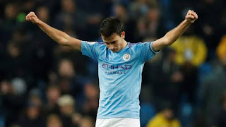 Confirmed: Eric Garcia rejects Manchester City contract renewal, Barca talks ongoing
