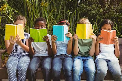 児童文学 読書 想像力 共感力 創造力